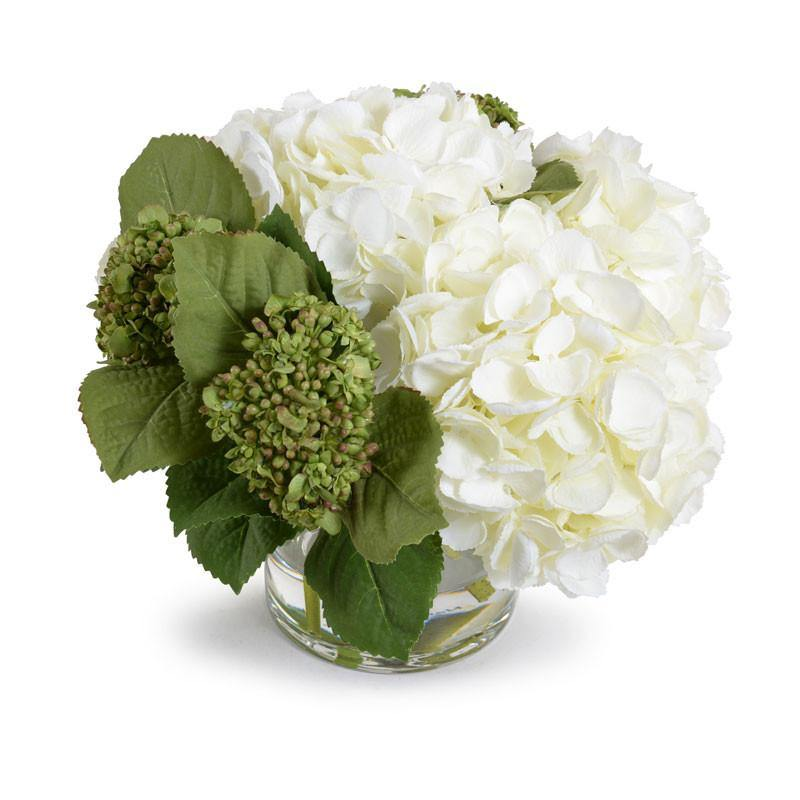 Hydrangea Vase - New Growth Designs