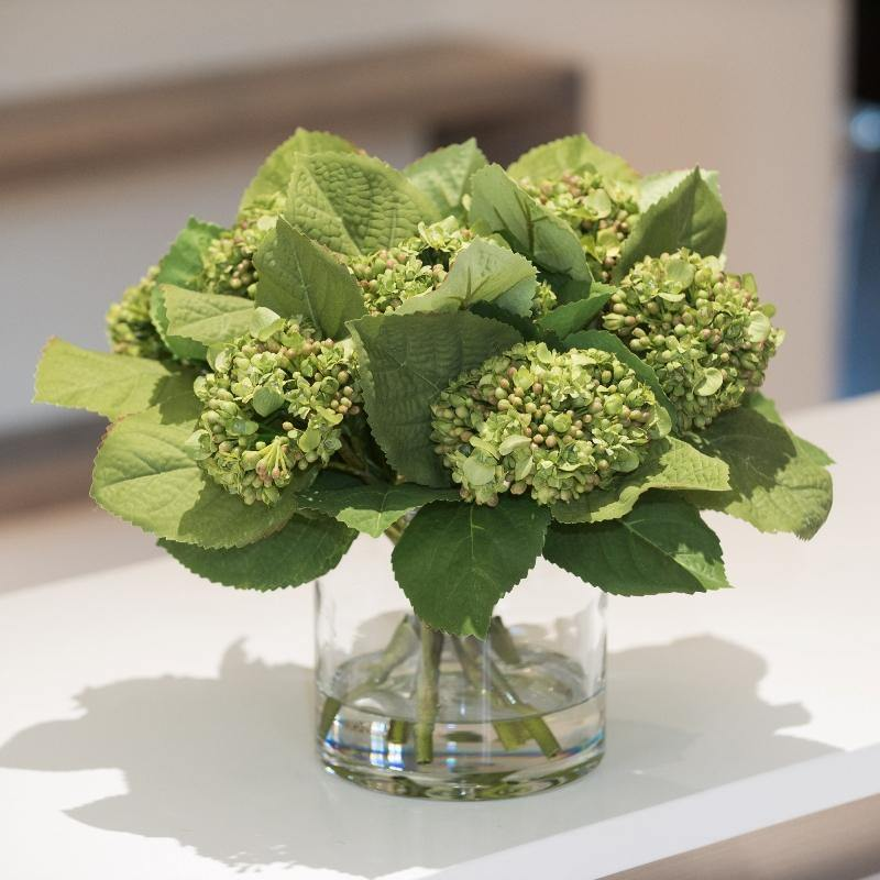 Hydrangea Buds - New Growth Designs