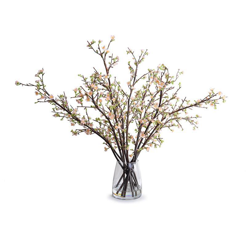 Quince Arrangement, Peach - New Growth Designs
