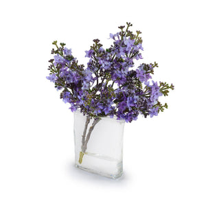 Lilac Spray Arrangement