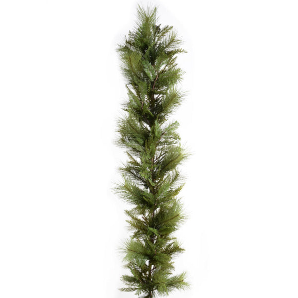 6 ft Pine, Fir, Cedar Garland - New Growth Designs