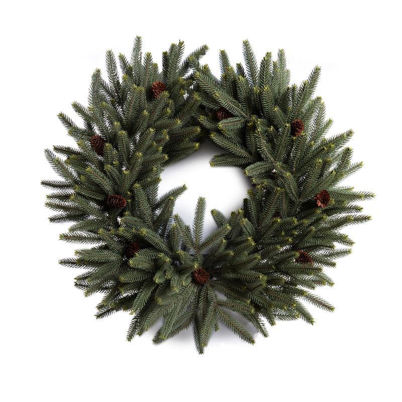 "28"" Fraser Fir Wreath - New Growth Designs"