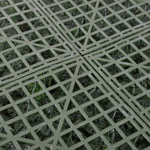 "21"" Tuxedo Grass Mat - New Growth Designs"