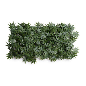 "21"" Japanese Maple Leaf Mat - New Growth Designs"