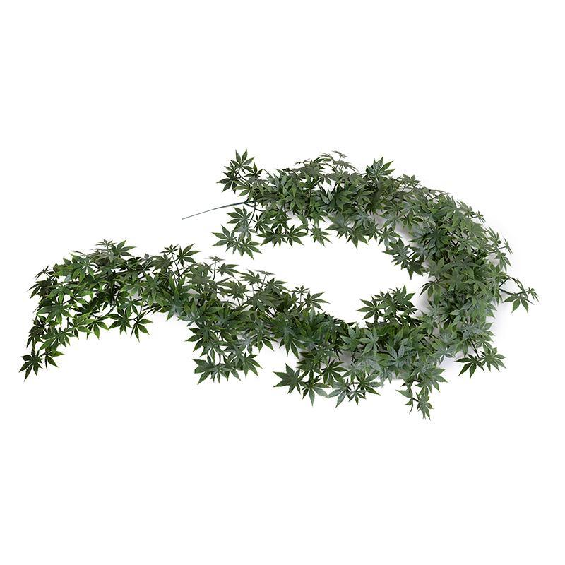 6' Japanese Maple Leaf Vine/Garland