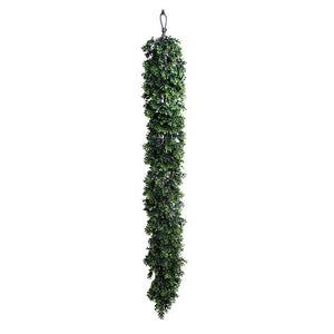 6' Enduraleaf Boxwood Shrub Garland - New Growth Designs