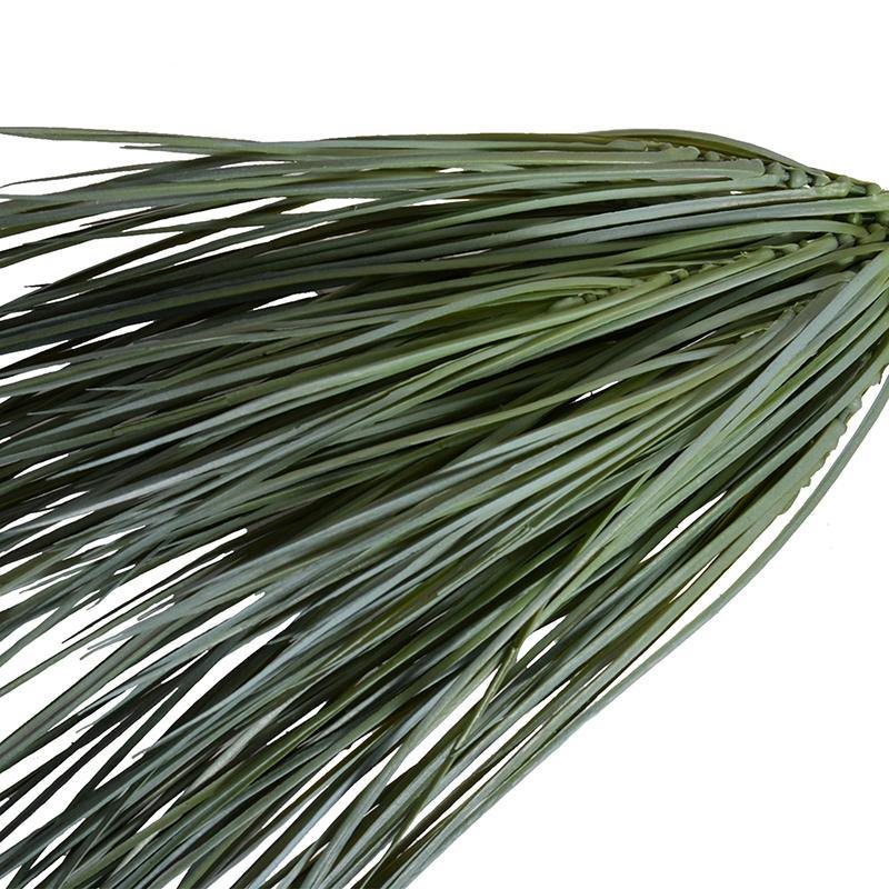 "Grass Spray, 20"" L - Gray Green Onion"