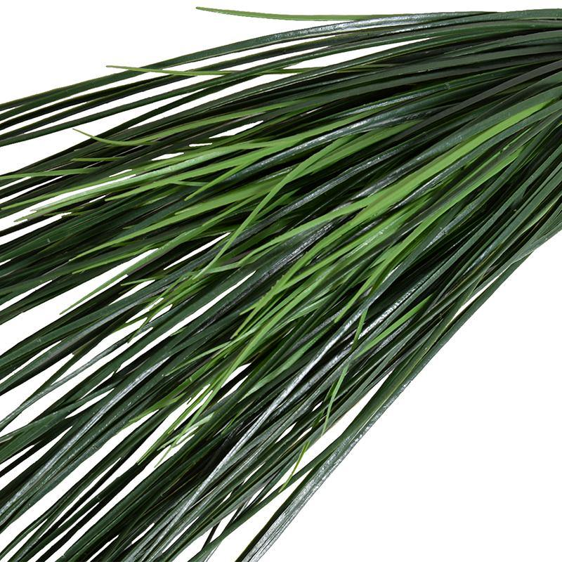 "Grass Spray, 20""L - Green Onion"