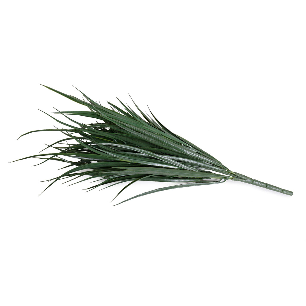 "Grass Spray, 24"" L - Green Orchard - New Growth Designs"