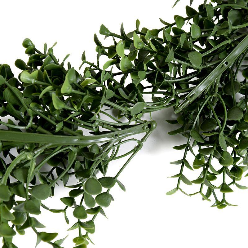 "Boxwood 20"" garland section - New Growth Designs"