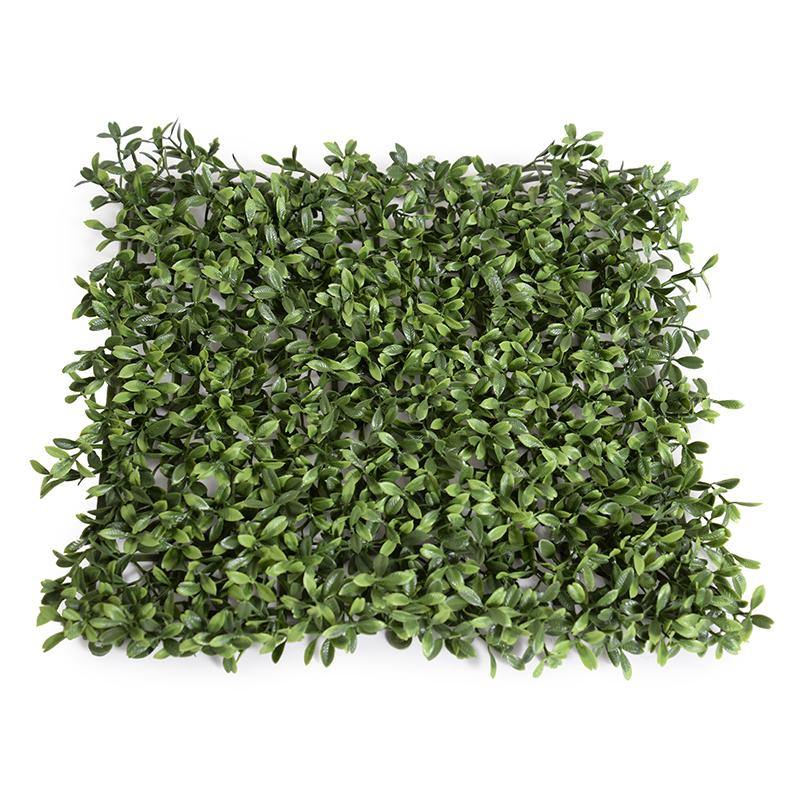 "Tea Leaf 12"" Interlocking Mats (Case of 24)"