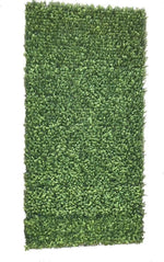 4' W x 8' H Boxwood Wall Mat (Roll) - New Growth Designs
