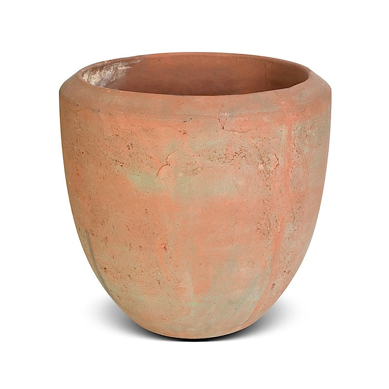 "Rustic Terracotta Tree Planter - 19""Dia"