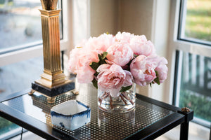 Peony Bouquet - Pink - New Growth Designs