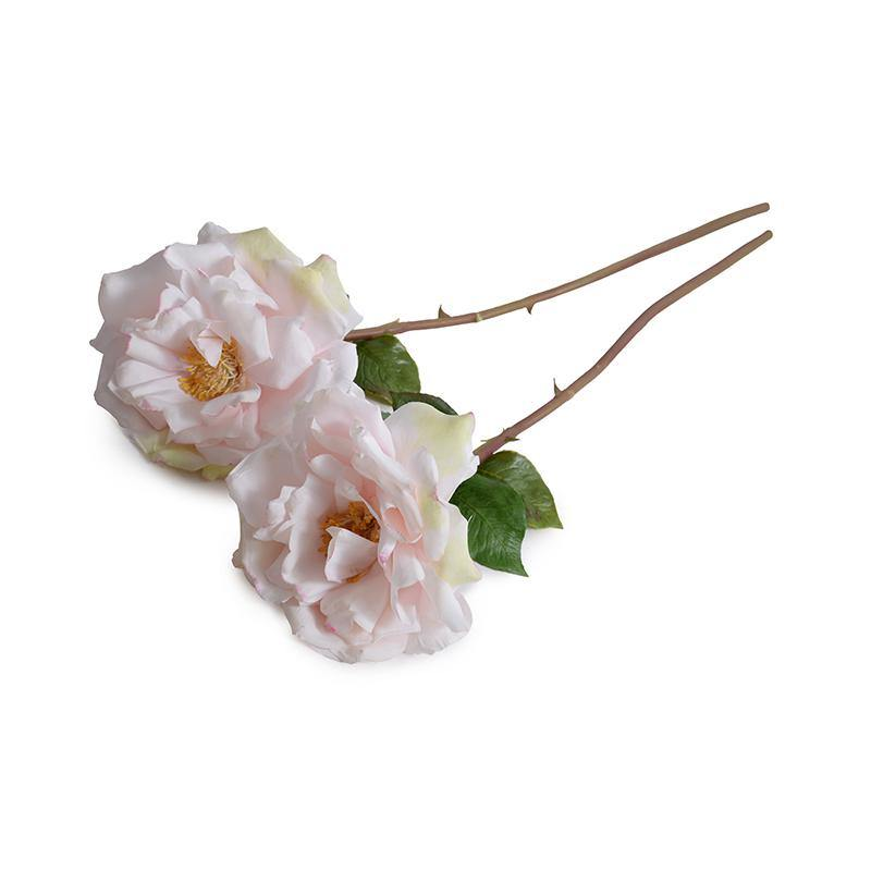 "Rose Stem, 20"" - Light Pink - New Growth Designs"