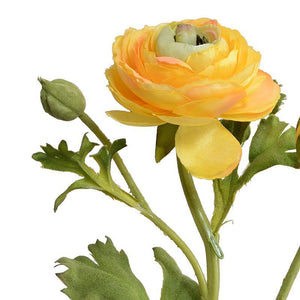 Ranunculus Spray - Gold