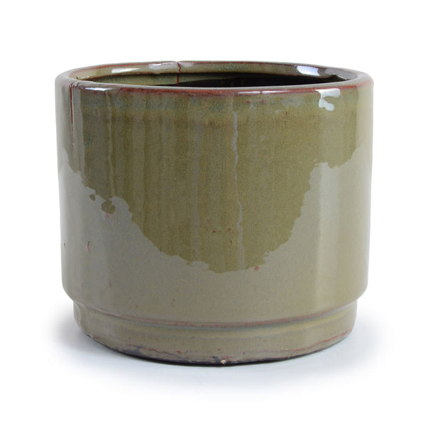 Round Clay Pot - Medium