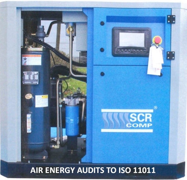 iso11011 air energy audits
