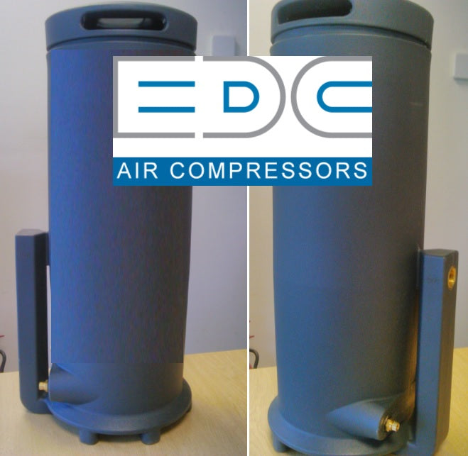 air compressor oil water separators