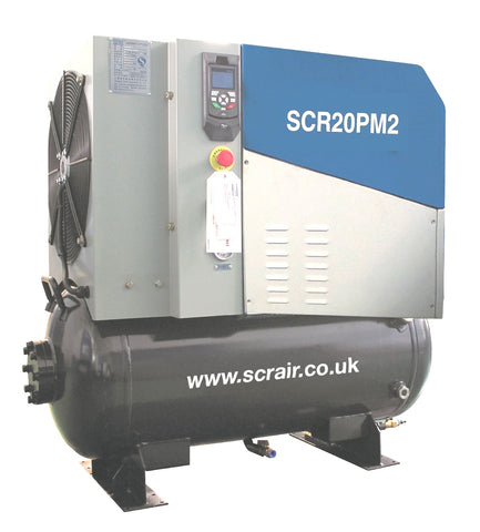 SCR10PM2 7.5KW tank mounted high efficiency