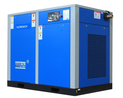 SCR180GV 132KW VSD OIL FREE AIR COMPRESSOR