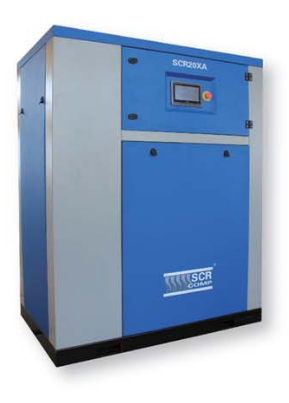 SCR40XA 30KW FIXED SPEED OIL FREE SCROLL