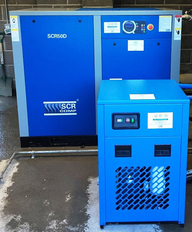 AIR COMPRESSOR LEASING