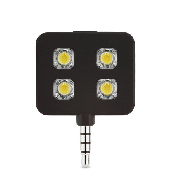 iBlazr LED Flash for iPhone, iPad, and iPod touch