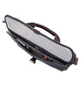 "15"" Collins Slim Brief Case for MacBook - MediaCenter"