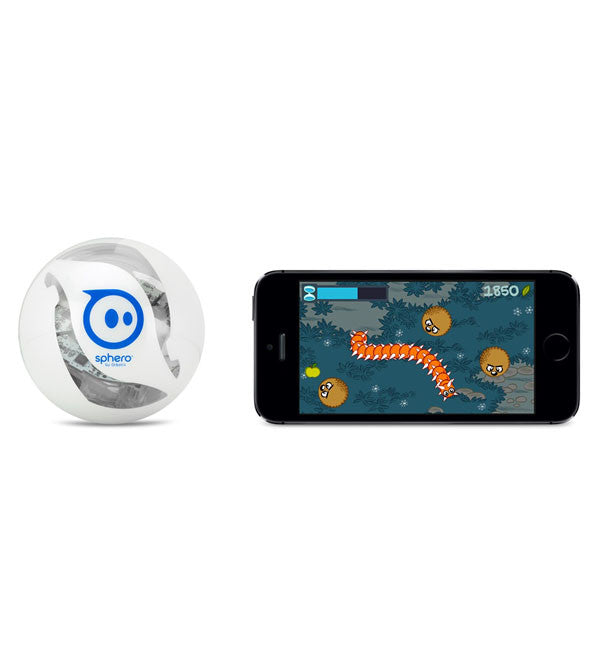Limited Edition Sphero 2.0 Revealed by Orbotix