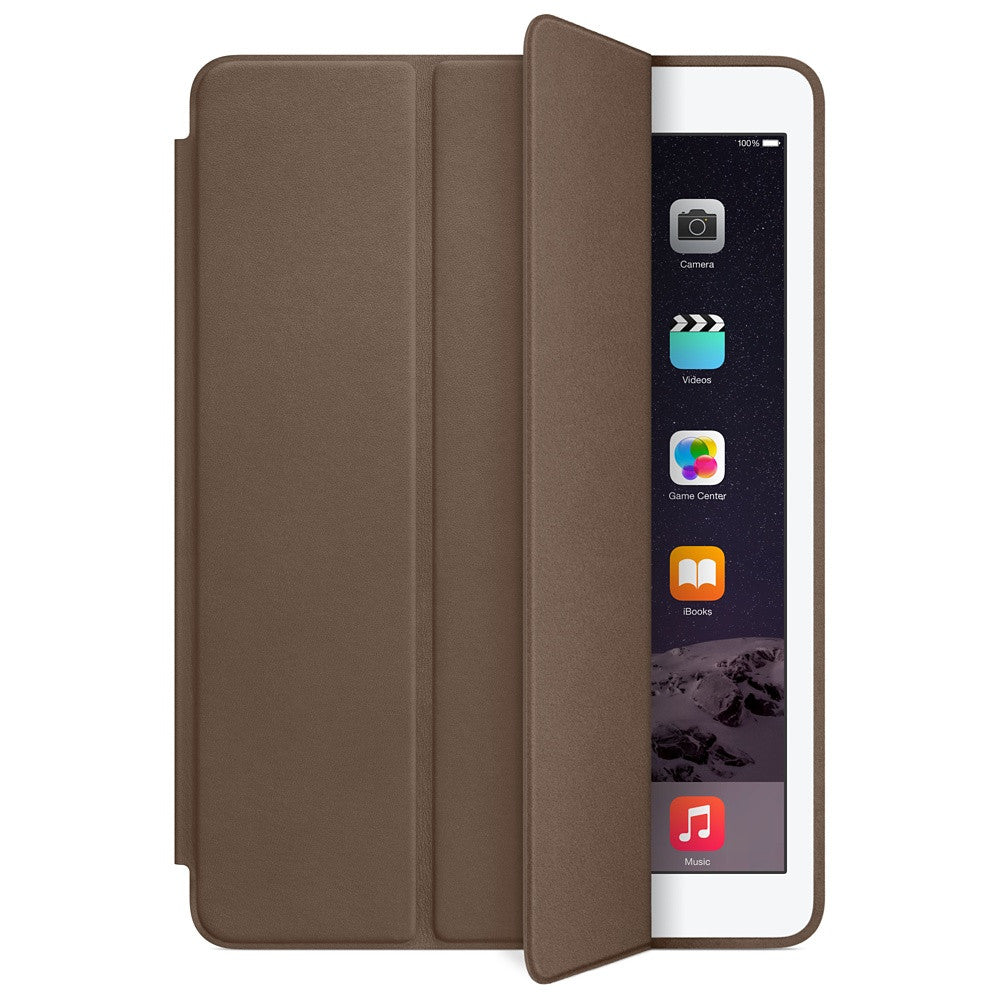 Smart Case for Apple iPad Air (1st and 2nd gen) - MediaCenter
