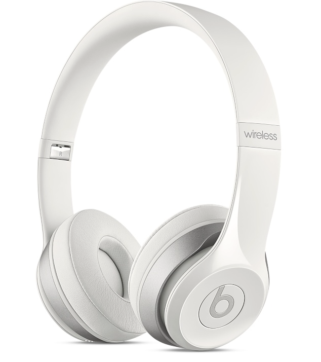 Beats by Dr. Dre Solo2 Wireless Headphones - MediaCenter