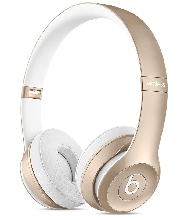 Beats by Dr. Dre Solo2 Wireless Headphones - Limited Edition - MediaCenter