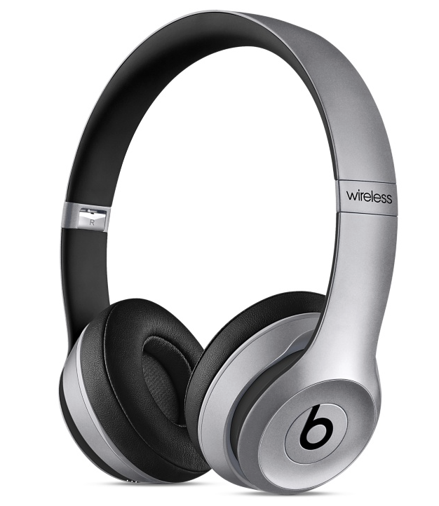 Beats by Dr. Dre Solo2 Wireless Headphones - Limited Edition
