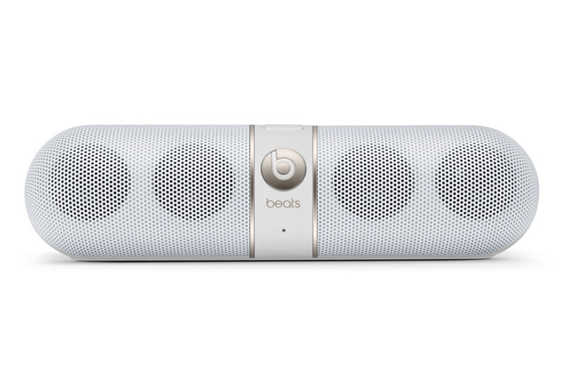 Beats Pill 2.0 Speaker - MediaCenter