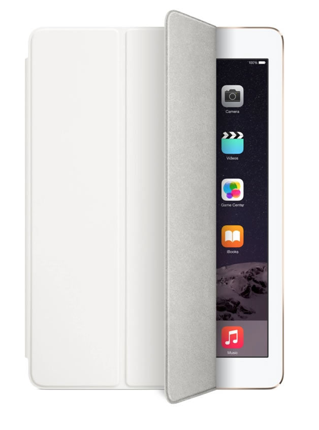 Smart Cover for Apple iPad Air (1st and 2nd gen) - MediaCenter