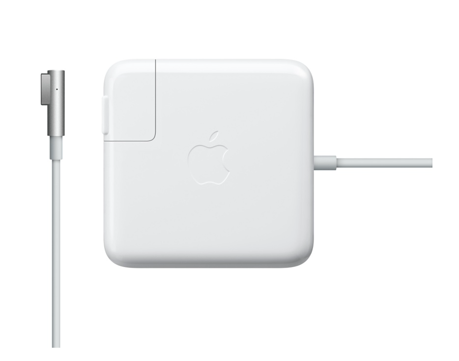Apple 85W MagSafe Power Adapter (for 15- and 17-inch MacBook Pro) - MediaCenter