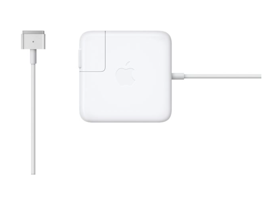 Apple 45W MagSafe 2 Power Adapter for MacBook Air - MediaCenter
