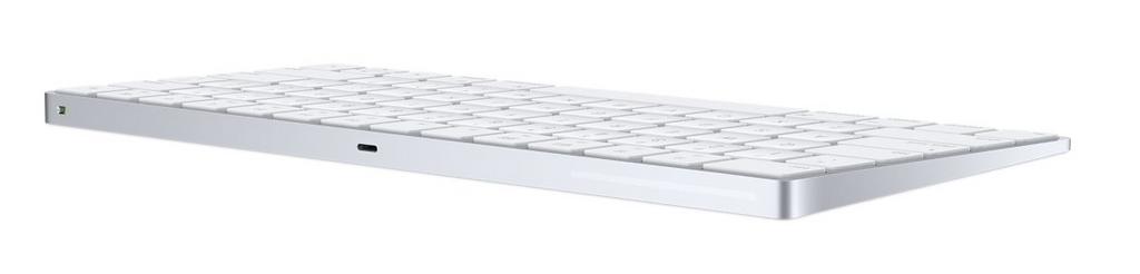 Apple Magic Keyboard - US English - MediaCenter