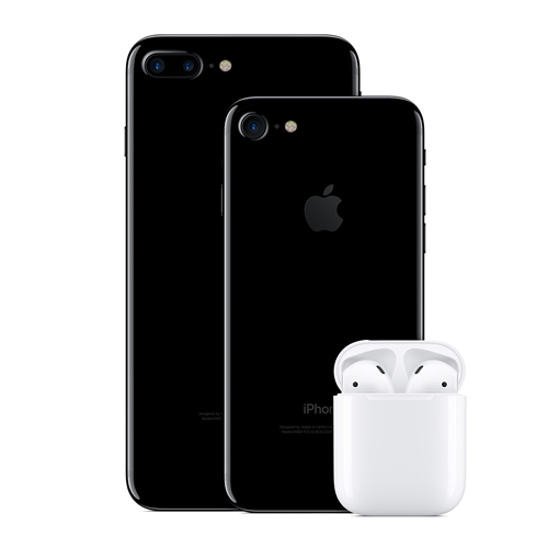 AirPods - MediaCenter