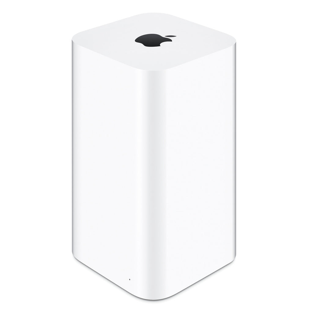 AirPort Extreme - MediaCenter
