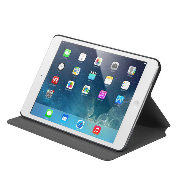 R-EVOLVE IPAD MINI CASE - BLACK - MediaCenter