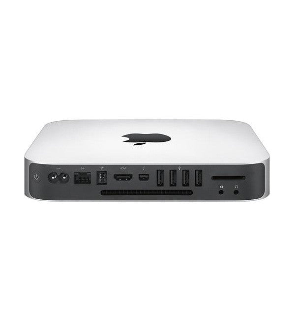 Mac mini 2.8GHz dual-core Intel Core i5