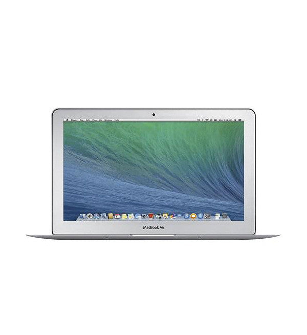 MacBook Air 11-inch: 1.6GHz - 128GB - MJVM2 - Latest Version - MediaCenter