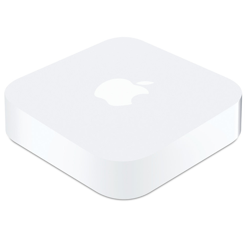 AirPort Express - MediaCenter