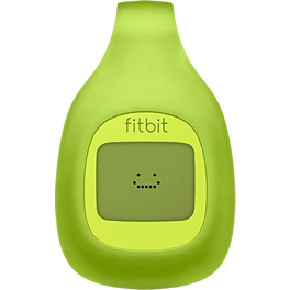 Zip - wireless activity tracker - MediaCenter