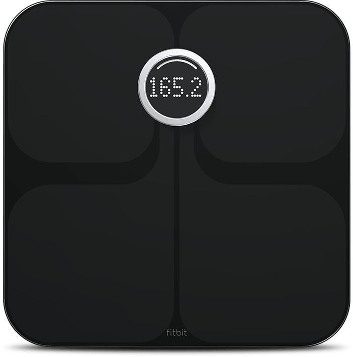 Aria Wi-Fi Smart Scale - MediaCenter