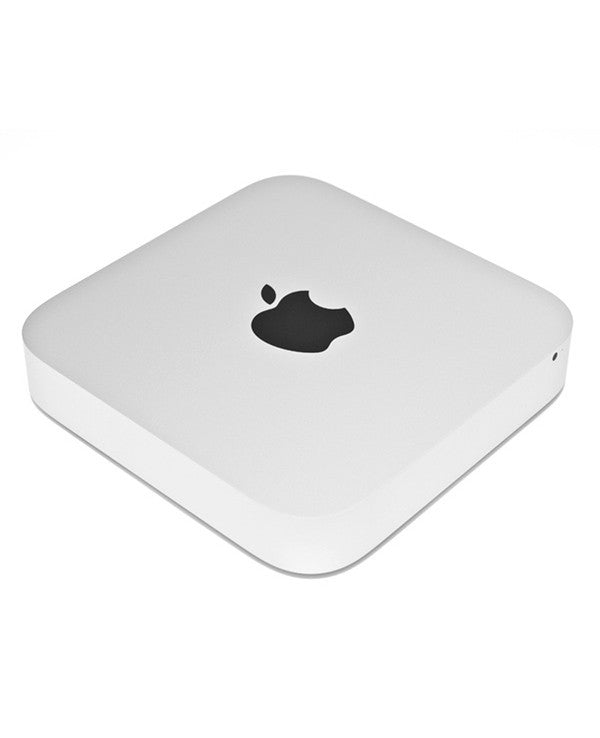 Mac mini 2.6GHz dual-core Intel Core i5 - MediaCenter
