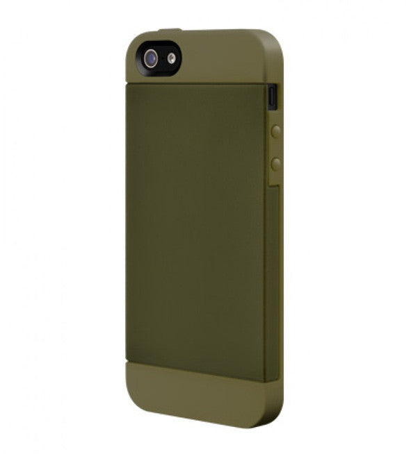 Tones for iPhone 5 Military Green - MediaCenter