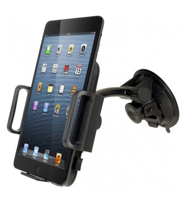 DriveView Car Mount for Tablets - MediaCenter